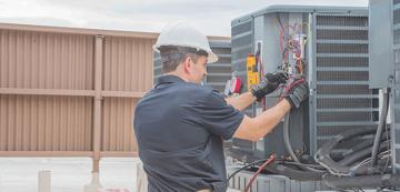 تعمیر ، فروش و سرویس انواع کولر گازی و داکت اسپلیت در کرج