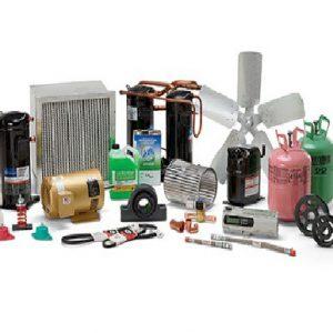 قطعات-کولر-گازی-و-اسپلیت