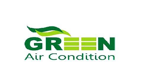 نمایندگی-کولر-گازی-گرین-در-کرج