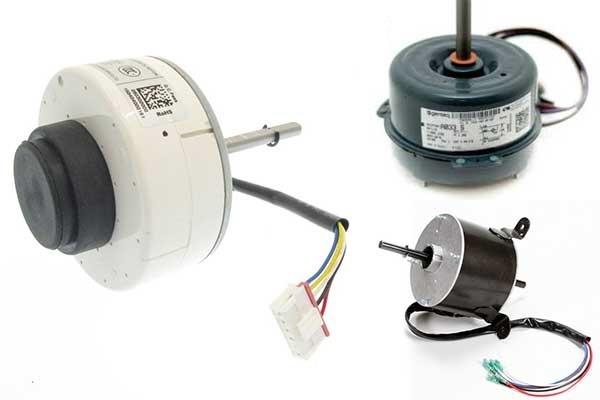 موتور-فن-پنل-داخلی-و-خارجی-کولر-گازی
