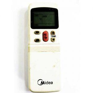 قیمت-خرید-کنترل-کولر-گازی-مدیا